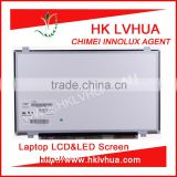 Glossy surface 14.0 lcd monitor spare parts T430U LP140WH2-TLT1 N140BGE-L33 LP140WH2-TLS1 for Lenovo T420 laptop screen