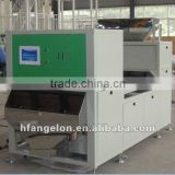 Lentil color sorting machine Beans Pieces Separation Machinary Beans Pieces Sorting Machines