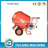 hot new products for 2015 FL300 widely used mixer/concrete mixer machine with lift price