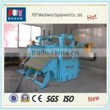cut to length line used shearing machine, hydraulic guillotine shear for 4 mm metal sheet cutting