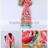 100% silk headscarf, graduation stoles scarves                                                                         Quality Choice