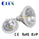 High Power 20W Led PAR Light PAR38 Thermal plastic led lighting bulb PAR COB 100-265V applied for all countries