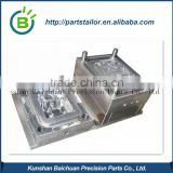 BCK0139 Injection Mould for Underpin of Baby Booster Seat