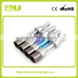 Protection mini protank 2 ego electronic cigarette 100% original kangertech pyrex glas tube mini protank 2