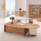 Luxury wooden manager desk/office executive table pictures (SZ-ODB365)
