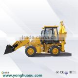 2016 Hot selling Most popular design WZ30-25 backhoe loader , agriculture equipment with China manufacture