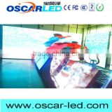 led billboard outdoor/advertising p8 electronic outdoor led full color commercial led screen display