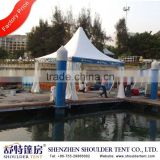 4x4m outdoor Summer Gazebo at factory price                                                                         Quality Choice