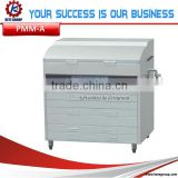 Professional Flexo Rubber Plate Making Machine