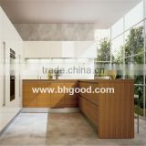 woodgrain 1mm thin laminate sheets for kitchen cabinet design                                                                         Quality Choice