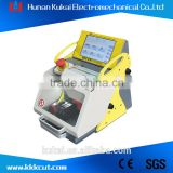 CE Approved Popular Automatic Computerized Modern Duplicating Key Code Cutting Machine SEC-E9