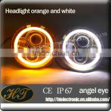 Dual Polarity <b>motorcycle</b> <b>parts</b> led headlight new <b>products</b> led headlight bulb