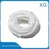 Cheap price Air-Conditioner flexible drain hose/white color A/C drainage outlet hose/ A/C waste hose