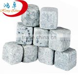 Hot Sale New Arrival Ceramic Whisky Ice Stones,Drinks Cooler Cubes Scotch Glaciers Rocks Freezer