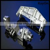 High precision cnc milling part/Customized CNC machining service