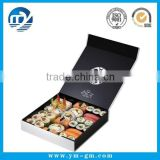Disposable printed Sushi take away box