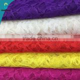 100 polyester lace fabric dress making lace fabric wedding dress lace fabric                                                                         Quality Choice