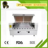 Acrylic Paper Wood Leather Fabric Plastic Plywood engraving china hobby laser cutter machine