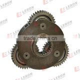 PC200-6 6D102 swing planetary gear assy,excavator swing gear PC200-6                                                                         Quality Choice
