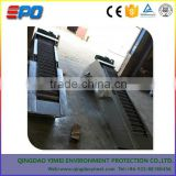 front-cleaned equipment mechanical fine bar screens