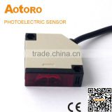 photocell sensor outdoor EK50-R4A1 reflex infrared photoelectric sensor light control switch