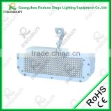 LED261*F5MM led room strobe light Luces led para fiestas luces led discoteca dj light luces dj led effect light