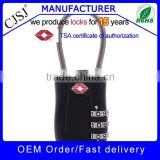 TSA527 Travel Luggage combination TSA Lock                                                                         Quality Choice