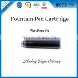 Eco-friendly Fountain Pen Ink, Office Supply Ink Cartridge
