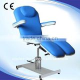 Adjustable Spa Facial Tattoo Massage Bed Chair Beauty Equipment Salon AYJ-P2002
