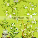 180gsm Water Resistant Art Wall Paper for decoration