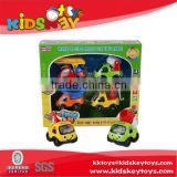 mini toy car cartoon car Toys pull back car
