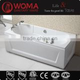 Q111 personal massager small dimensions suit square shower bathtub