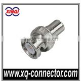RF BNC To RCA Connector For CCTV Adapter