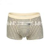 2015 classic design fashion style wholesale men's seamless boxer briefs,soft men underwear