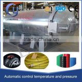 payment protection rubber tyre retreading vulcanization autoclave making machine