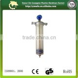 100ml syringe/big size plastic injector/veterinary injector