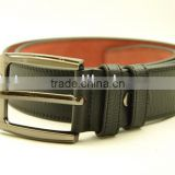2014 wholesale leather belts blank