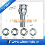 New china products for sale tyre bolt and nut,interesting products from china