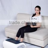 Electric Shiatsu Foot & Calf Massager
