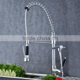kitchen faucet single handle full down kitchen faucet
