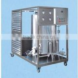 TENGMENG-X latest, specially used for clarification and filtration of liquid, perfume freezing filter
