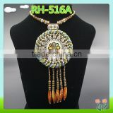 Cheerfeel wholesale modern tribal beaded necklace jewelry for women