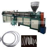 Sofa EVA foaming seam binding pipe extrusion machine