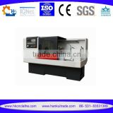 CK6150 Spindle Bore 82mm/105mm CNC Lathe Machine/ Flat Bed CNC Lathe with GSK/ SIEMENS Control
