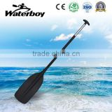 Sea Water Wood Canoe Kayak Plastic Paddle for Recreation