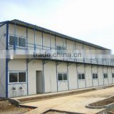 China Steel Structure Prefab Warehouse For Workshop/Storage