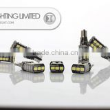 Waterproof high power car led lights wholesale,T10 car led light,12 volt 9 watt led bulbs