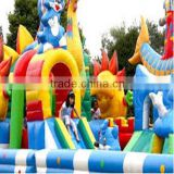 inflatable bouncy castle hire