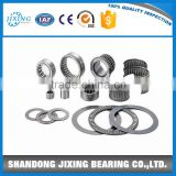 China factory manufacture good quality NKS20 flat needle bearing20*32*20mm thrust needle roller bearing for texitile machine