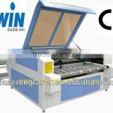 DW1410 laser cutter price used engraving equipment type3 software for cnc router for sale